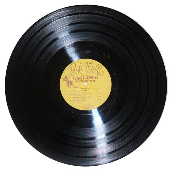 Transcription-Disc